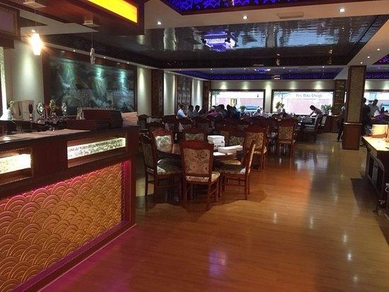 asiatisk restaurant kolding