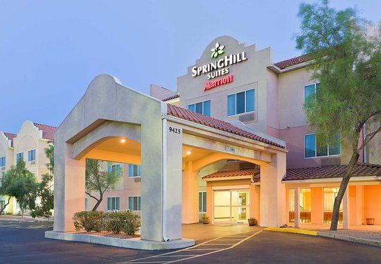 Photo of SpringHill Suites Phoenix North