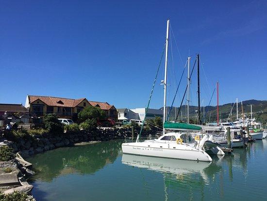 Harbourside Motor Lodge: photo3.jpg