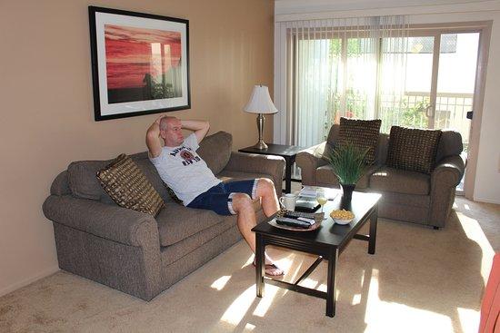 Oakwood Apartments Marina Del Rey-billede