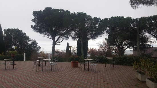Lisciano Niccone照片