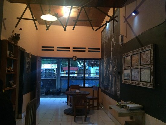 Sumbawa Besar, Indonesia: Oase Sumbawa