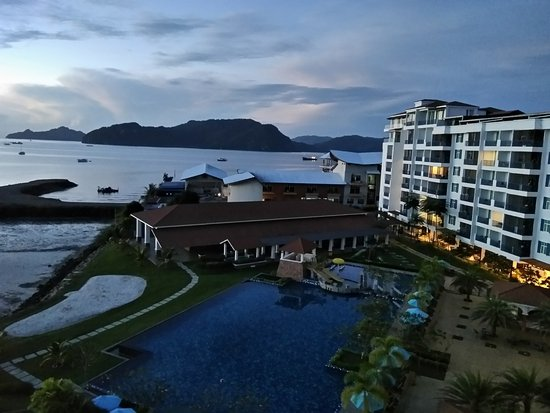 Excellent place to stay at langkawi !!!