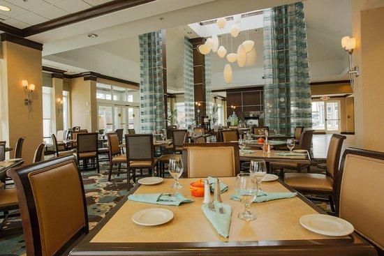 Hilton Garden Inn Dulles North: American Grill