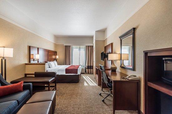Firestone, Колорадо: Suite