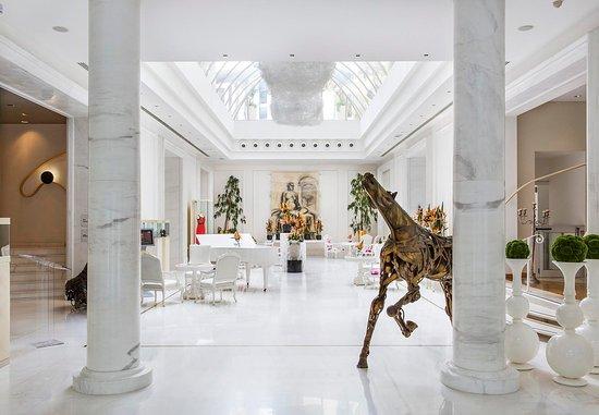 Boscolo Exedra Nice, Autograph Collection: Lobby