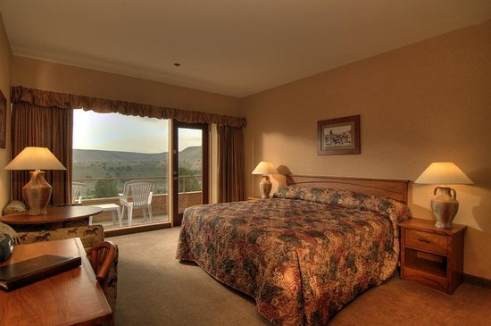 KahNeeTa Resort Spa Prices Reviews Warm Springs OR - Map of kahneeta oregon
