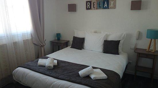 Hotel Le Castelet Foto