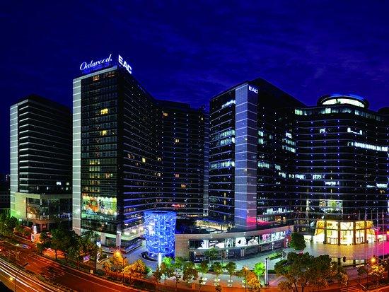 Oakwood Residence Hangzhou