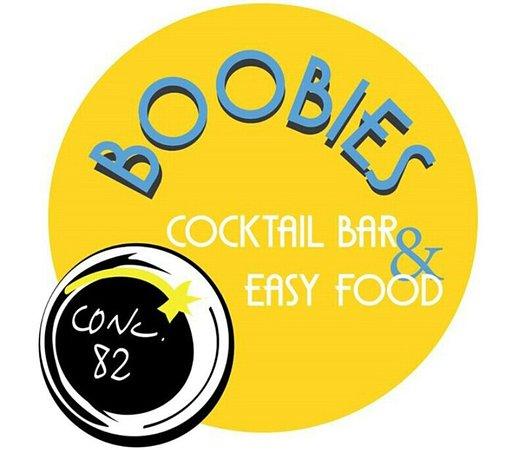 Boobie's bar: Boobie's logo