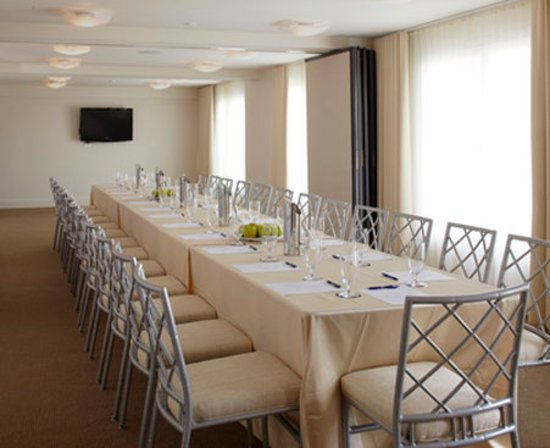 Long Beach, Estado de Nueva York: Allegria Conference Room