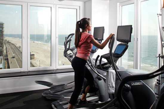 Long Beach, Estado de Nueva York: Allegria Fitness Center