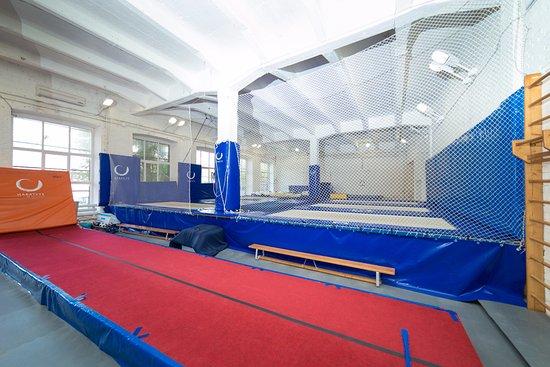 Sport Center Na Batute
