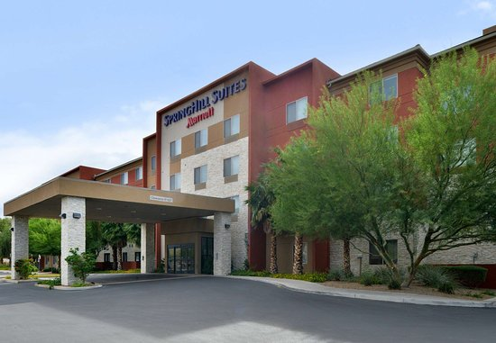 SpringHill Suites Las Vegas Henderson