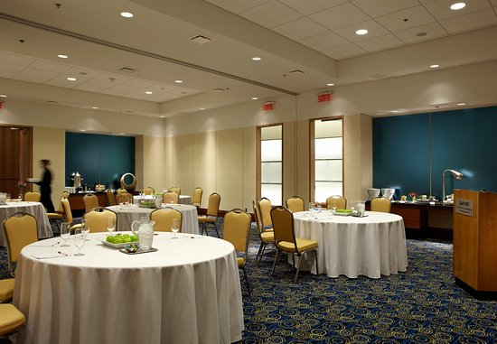 Dorval, Canada: Topaze Meeting Room