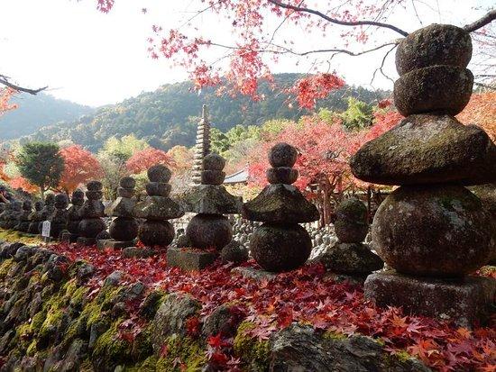 Nenbutsu-ji Temple