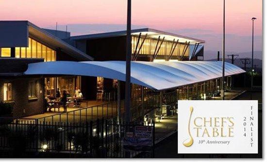 Charlestown Bowling Club Restaurant