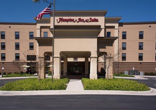 Hampton Inn and Suites Woodstock, VA