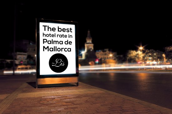 The LIS is recognised as Palma's best value for money Hotel