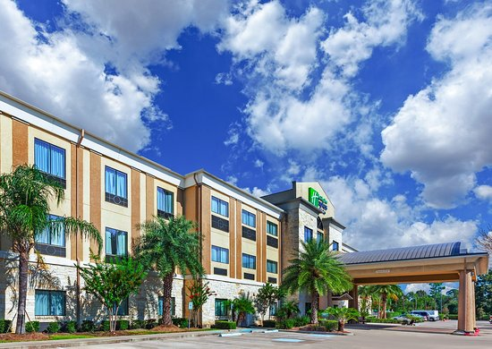 Holiday Inn Express Hotel & Suites Beaumont-Parkdale