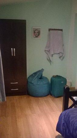 Foto de Punto Berro Hostel