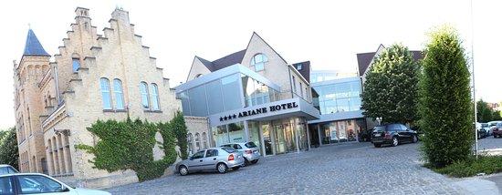 Hotel Ariane Picture