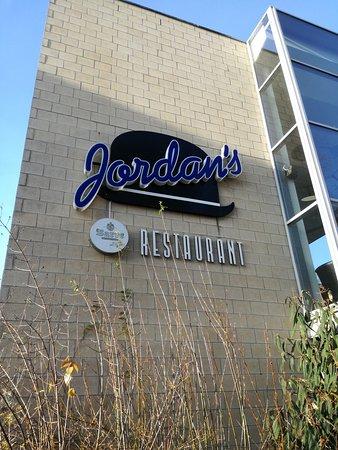 Restaurant Jordans