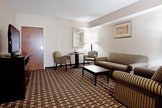 Pembroke, Caroline du Nord : Guest Room
