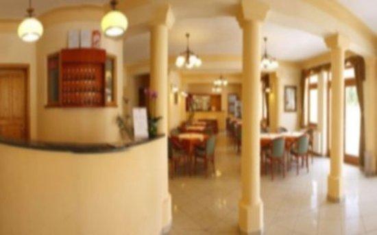 Photo of Ametiszt Hotel Harkany Harkány