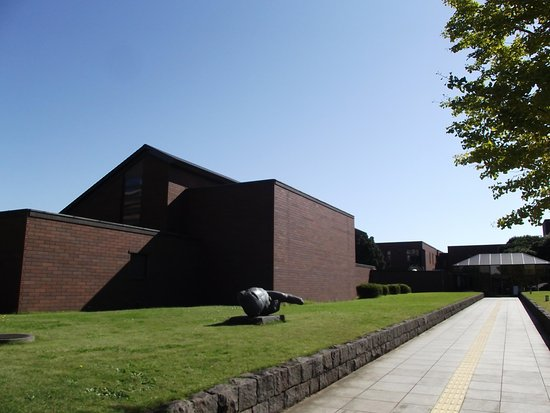 Chiba Prefectural Museum of Art