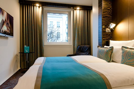 Motel one berlin bellevue tyskland omd men och for Breckle motel one