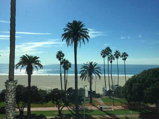 Zdjęcie Hotel Shangri-La Santa Monica