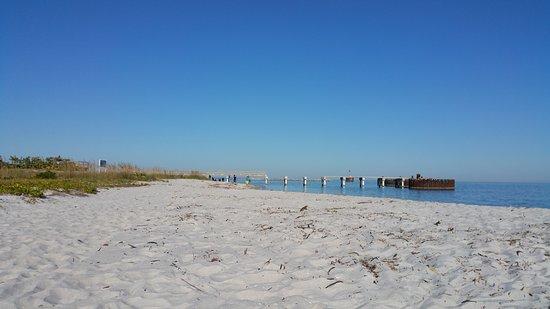 Boca Grande, FL: Beach