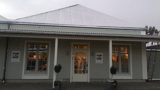 Stockholm Quality Outlet Barkaby (jarfalla, Sweden) Top Tips Before You Go (with Photos