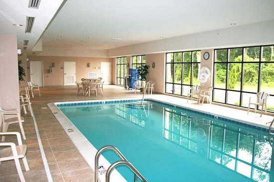 Milford, DE: Recreational Facilities