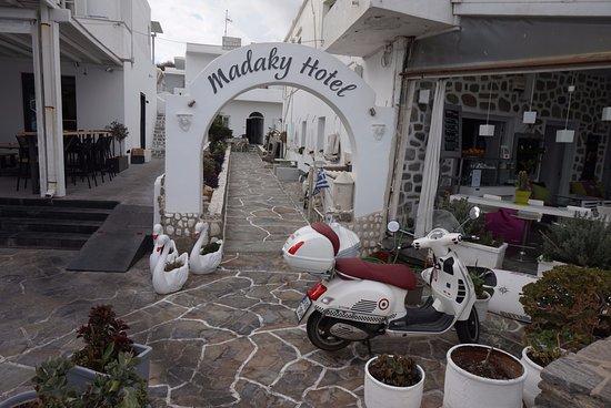 Madaky Hotel