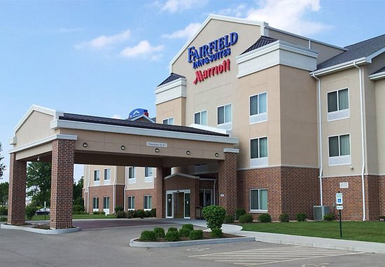 Fairfield Inn & Suites Ottawa Starved Rock Area