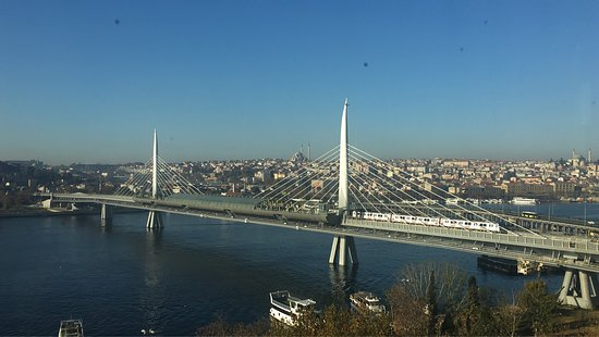 Istanbul Golden City Hotel: photo0.jpg