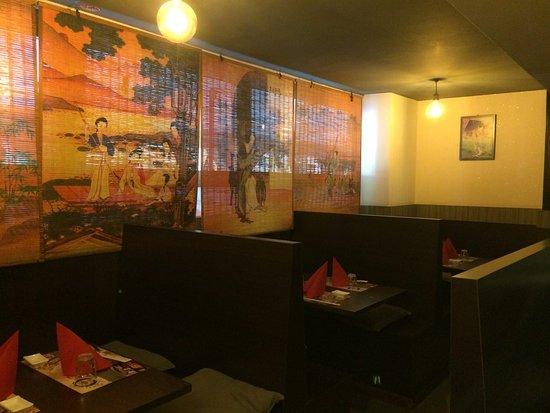 Ristorante giapponese zen reggio emilia ristorante for Restaurant reggio emilia