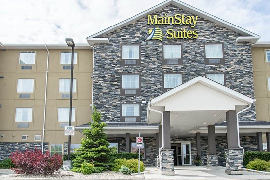 MainStay Suites Winnipeg Photo