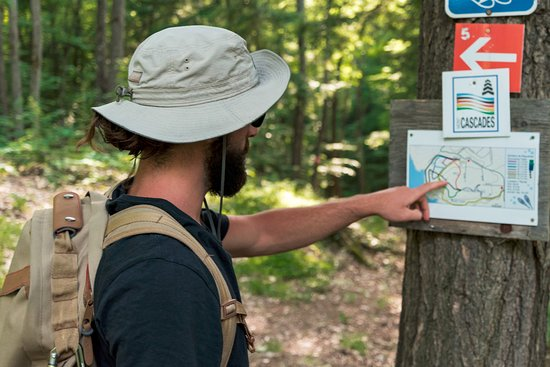 Cantley, Canada: Hiking Trails