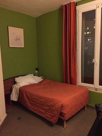 Timhotel Boulogne Rives De Seine: photo2.jpg