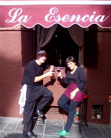 Moratalla, สเปน: Taska La Esencia de día
