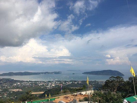 Chalong, Tayland: photo1.jpg