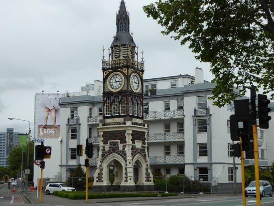 Victoria Street Clock Tower