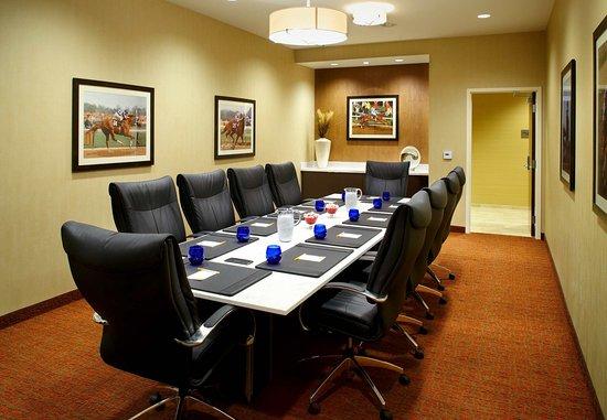 Washington, PA: Boardroom