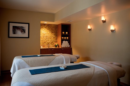 Del Mar, CA: For ultimate relaxation, schedule a session at Spa Na'mara