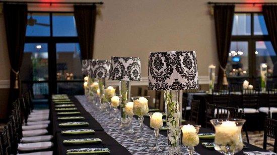 DoubleTree by Hilton Hotel Phoenix - Gilbert: Elegant Social Events
