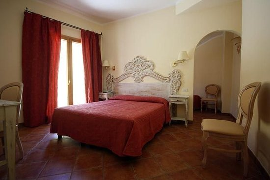 Alessandro Hotel: Double room panoramic view