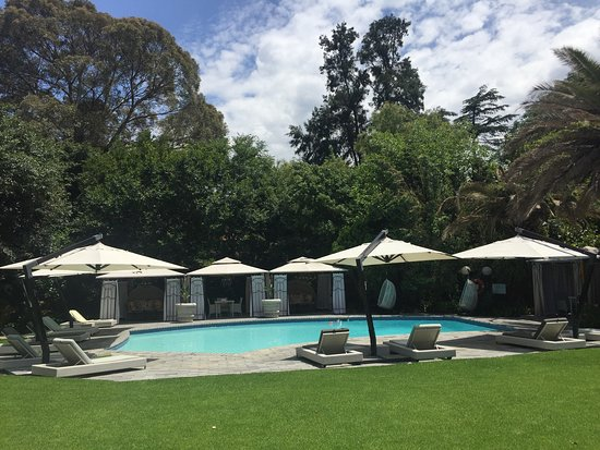 Fairlawns Hotel And Spa Tripadvisor